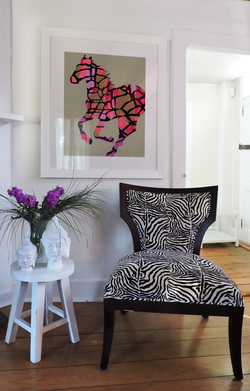 At Home in Fairfield County — 3 Local Artists To Know in Fairfield County